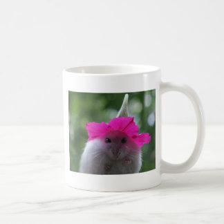 Mug Hamster mignon drôle