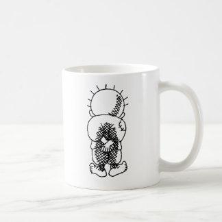 Mug Handala