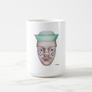 Mug Hank 2
