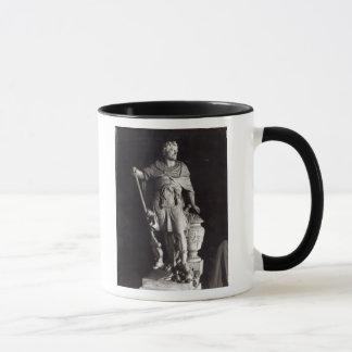 Mug Hannibal triomphant, 1722