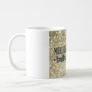 Mug Happy Women
