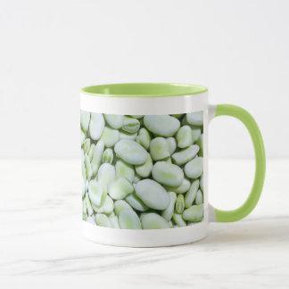 Mug Haricots de fève frais