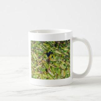 Mug Haricots verts…