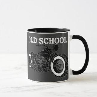 Mug Harley Davidson - Old School Bobber