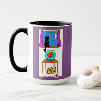Mug harmonie