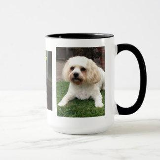 Mug Harvey le Cavahon