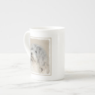 Mug Havanese (sable d'or)