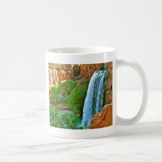 Mug Havasu tombe canyon