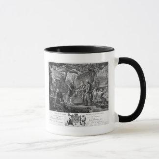 Mug Henri IV Frederick de réconciliation William II