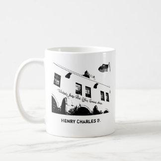 Mug Henry Charles B.