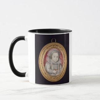 Mug Henry, prince de Galles (portrait miniature)