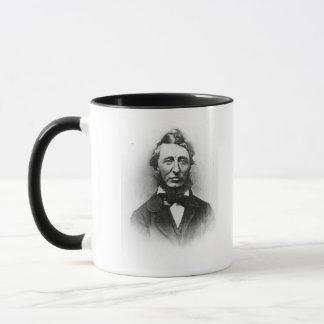 Mug Henry Thoreau