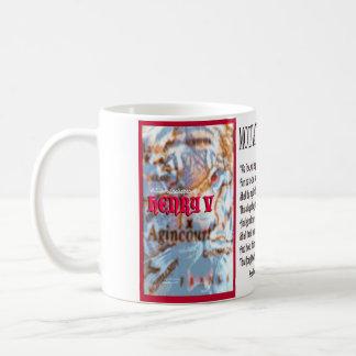 Mug Henry V
