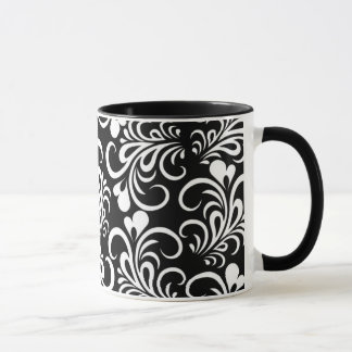 Mug herbe