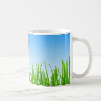 Mug Herbe et ciel