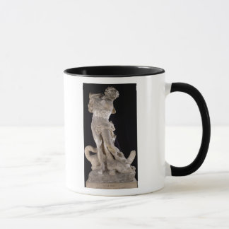 Mug Hercule combattant l'hydre de Lernaean