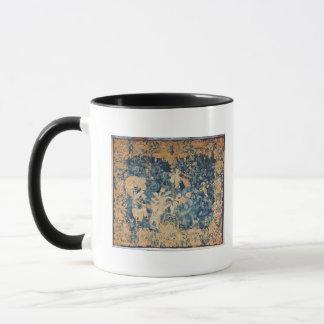 Mug Hercule et l'hydre de Lernaean