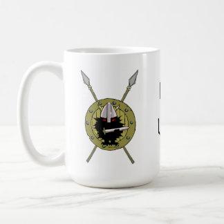 Mug Hérissons de Viking ! !