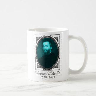 Mug Herman Melville
