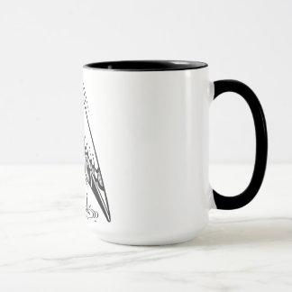 Mug Héron