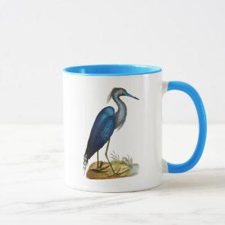 Mug Héron bleu 3 2