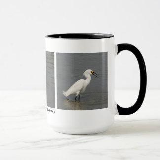 Mug Héron de Milou