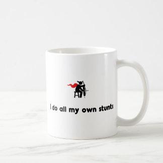 Mug Héros de violoncelle