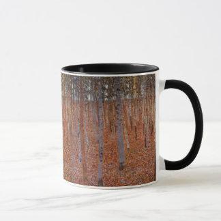 Mug Hêtre-Forêt de Klimt