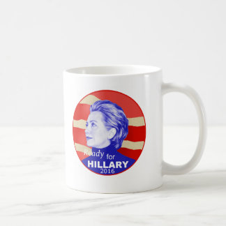 Mug Hillary Clinton 2016