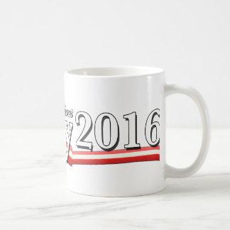 Mug Hillary Clinton pour le président 2016