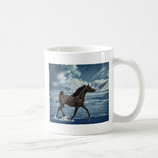 Mug Hippocampe