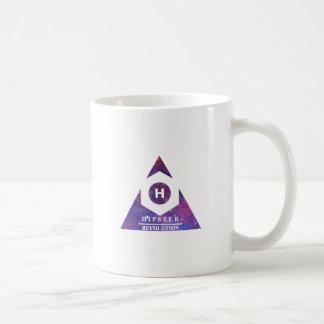 Mug Hipster Revolution H