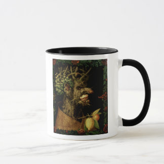 Mug Hiver, 1573