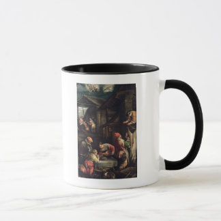 Mug Hiver c.1580