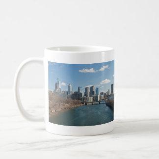 Mug Hiver de Philly