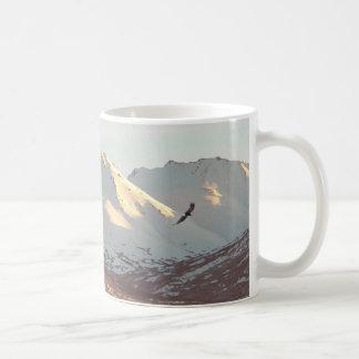 Mug Hiver Eagle