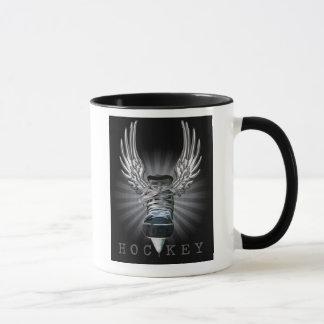 Mug Hockey à ailes