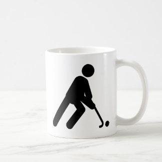 Mug Hockey de champ