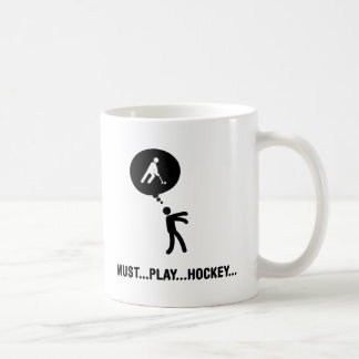 Mug Hockey de champ