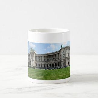 Mug Hofburg
