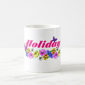Mug Holiday