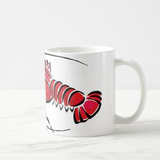 Mug Homard