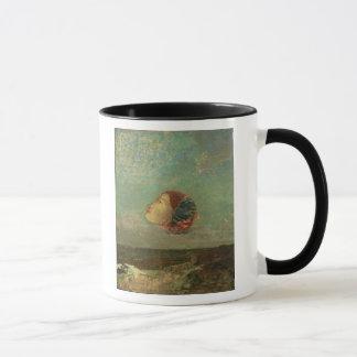 Mug Hommage à Goya, c.1895