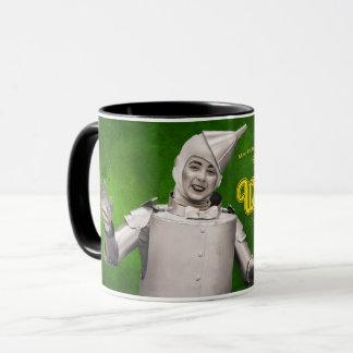 Mug Homme de bidon - WOZ 2018 (Lucy)