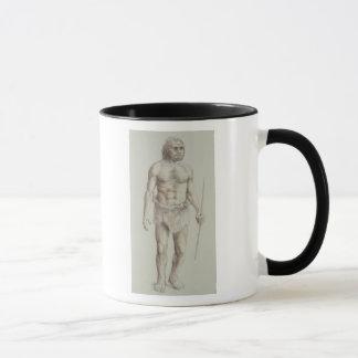 Mug Homme de Néanderthal
