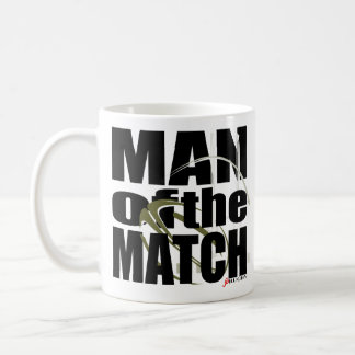 Mug Homme du match