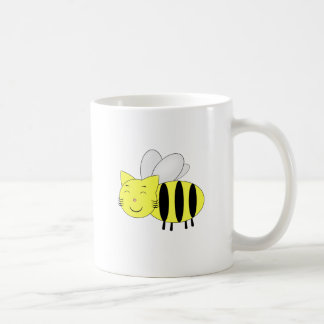 Mug Honeycat