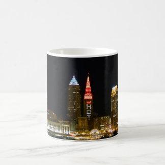 Mug Horizon chaud de Cleveland