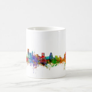 Mug Horizon de Baltimore le Maryland