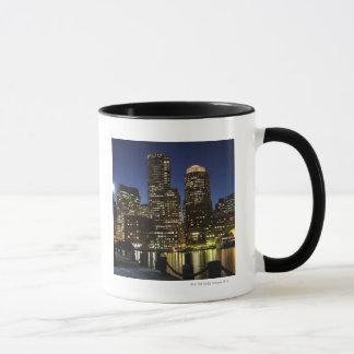 Mug Horizon de Boston, le Massachusetts